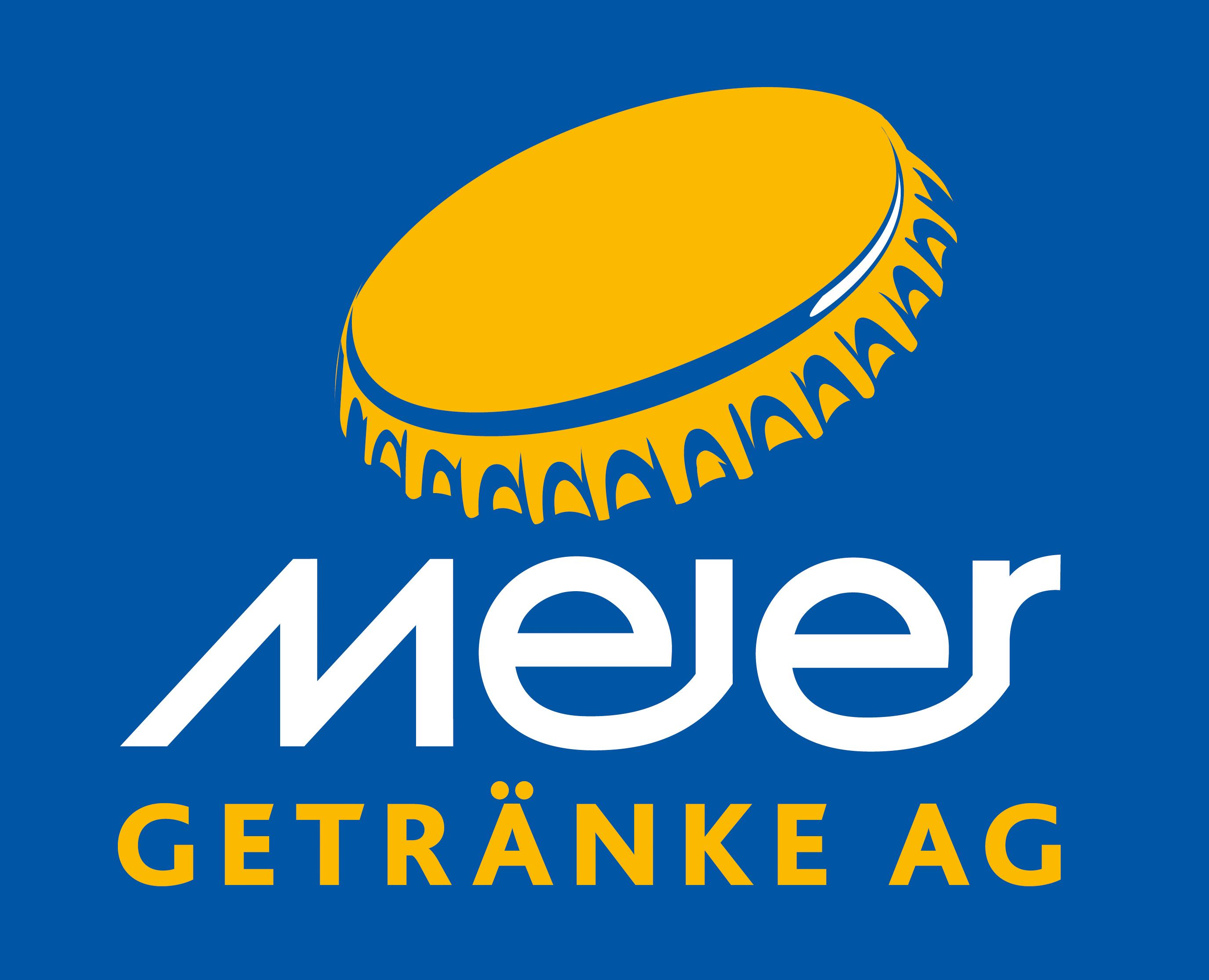 Meier Logos | Meier Getränke AG